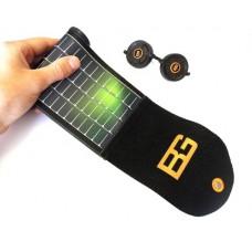 Φορτιστής Ηλιακός Bushnell Bear Grylls PP1011BG SolarWrap Mini